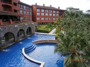 Los Suenos Pool