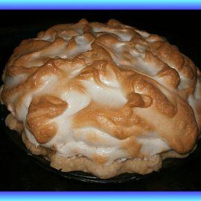 Easy as Pie? It's aLie!