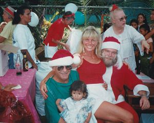 Nosara Christmas-in-the-Park 1991