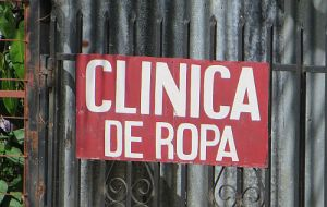 Clinica de Ropa