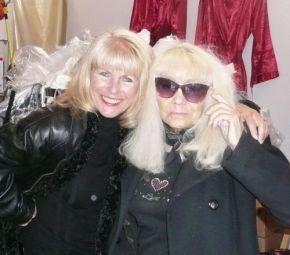Carol Doda, May She Rest inPeace!