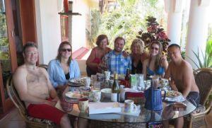 Nosara Family Reunion