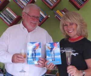 Bob Brashears and Carole