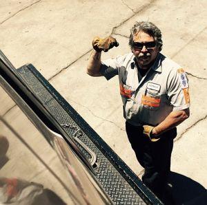 Artie to the Rescue!