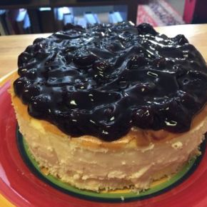 Cheesecake – New YorkStyle!