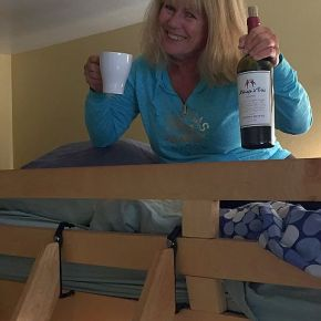 Bunk Bed Wino