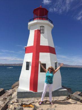 Lake Havasu's LighthouseReplicas